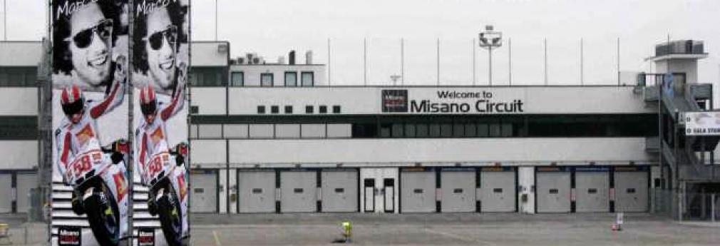 Aria di Casa… Misano!